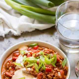 Vegetarian Game Day Food Recipes.