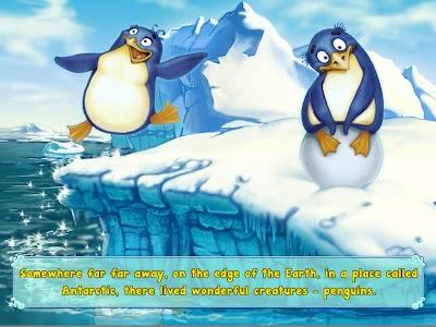 1 Penguin 100 Cases screenshot 16