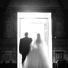 Wedding photographer Cosmin Calispera (cosmincalispera). Photo of 05.06.2016