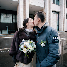 Wedding photographer Zhenya Kudryavceva (jenya-ph). Photo of 15.12.2017