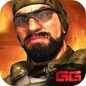 Modern Captain: Army Commando icon