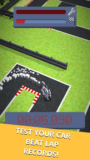 Formula Clicker - Idle Racing Manager & Tycoon screenshots 3