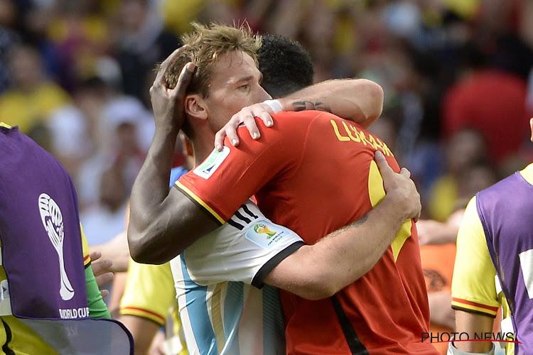 Lucas Biglia: Eeuwige schietschijf van Belgische analisten, maar één jaar na vertrek bij Anderlecht doodleuk aan aftrap van WK-finale