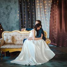 Wedding photographer Ellen Bem (Senjab). Photo of 17.03.2018