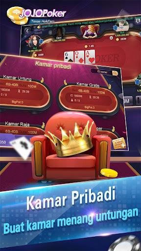 JOJO Texas Poker 1.1.0 screenshots 2