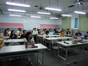 Photo: 20100530 100年大陸與外籍配偶識字班(第一期) 005