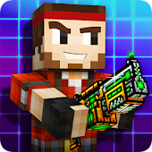 Tải Pixel Gun 3D (Pocket Edition) APK