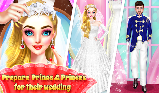 Mermaid & Prince Rescue Love Story 17