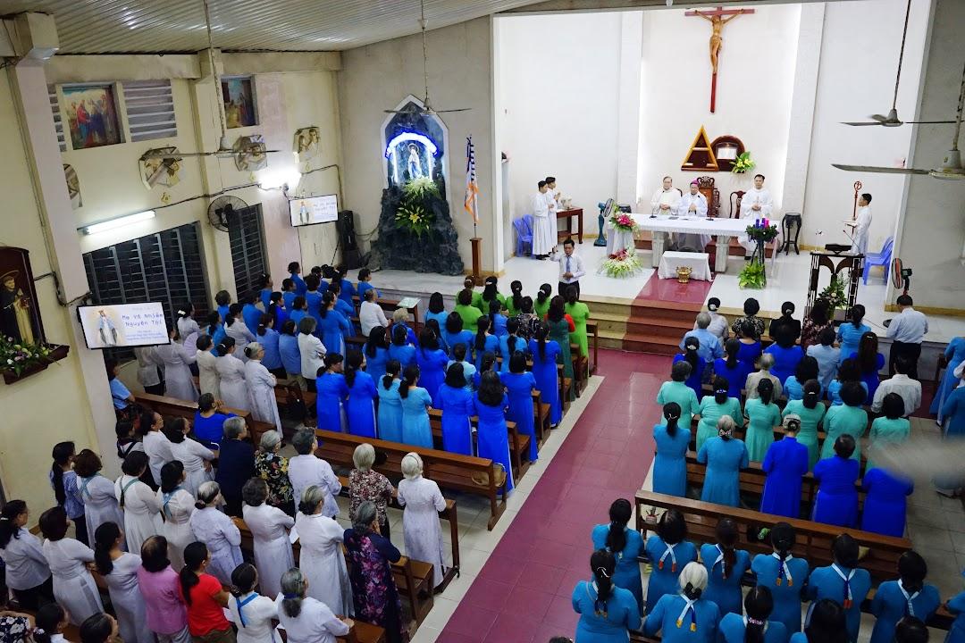 Hiệp Hội Thánh Mẫu Việt Nam : Mừng kính Đức Mẹ Vô Nhiễm Nguyên tội - Ảnh minh hoạ 13