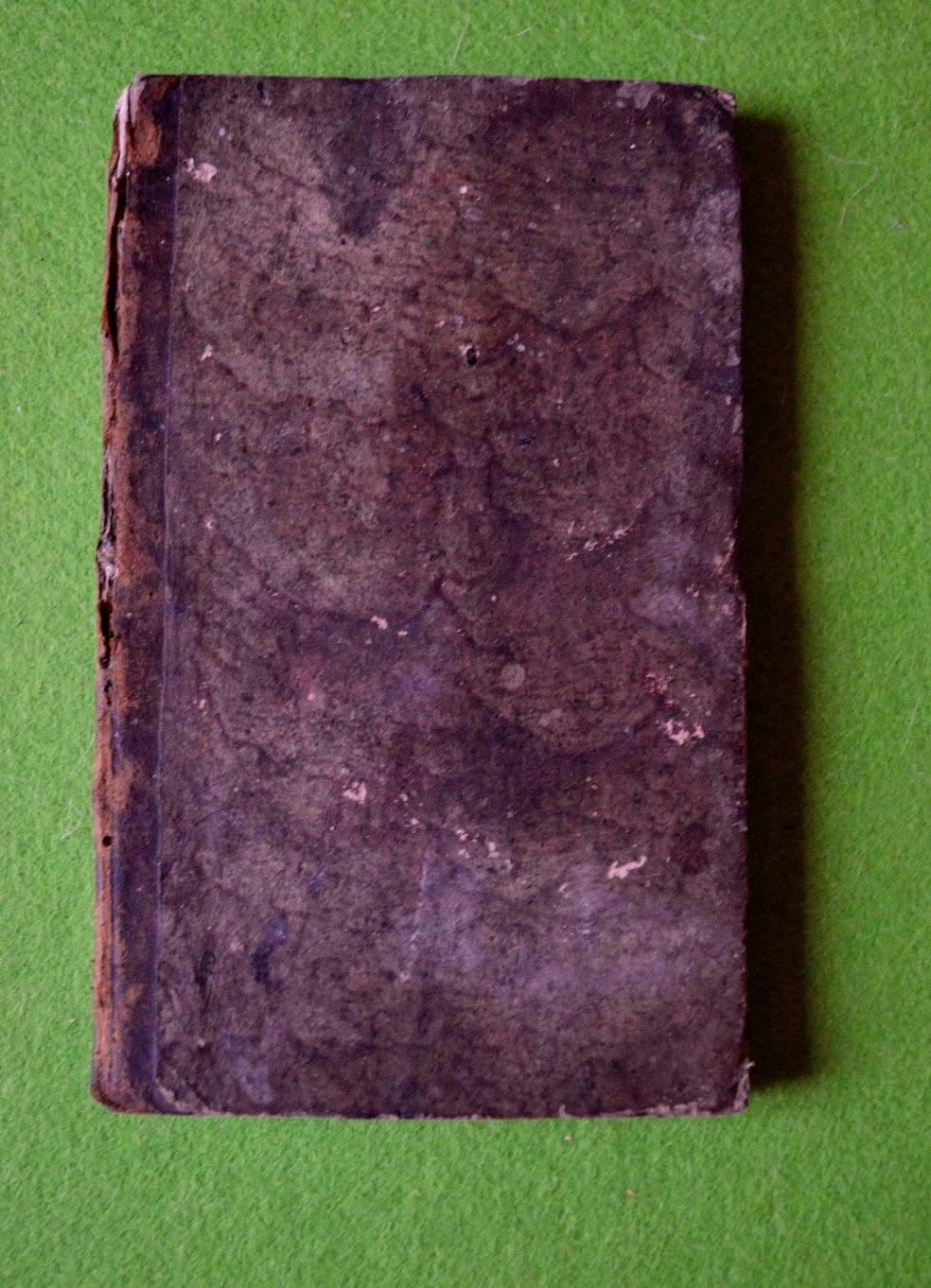 Wie unsere Ureltern lackierten - alte Lacke und Firnisse - 1755