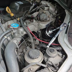 ハイエースワゴン KZH106W 2002年 スーパーカスタムG 4WDのカスタム事例画像 おかっちさんの2020年10月24日23:30の投稿