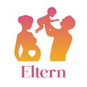 ELTERN - Schwangerschaft & Baby icon