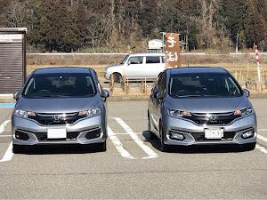 フィット GK3 13G Honda Sensingのカスタム事例画像 SAWARAさんの2019年02月24日14:17の投稿