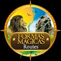 Formas Mágicas Tenerife (ES) icon