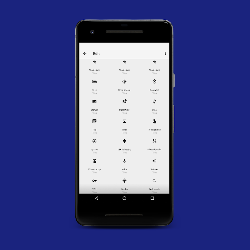 Tiles Screenshot 4