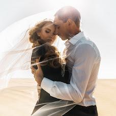 Wedding photographer Tanya Garmash (HarmashTania). Photo of 12.10.2018
