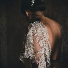 Fotógrafo de bodas Samanta Contín (samantacontin). Foto del 25.08.2016