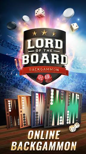 Backgammon u2013 Lord of the Board u2013 Backgammon Online 1.1.581 screenshots 1