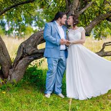 Wedding photographer Evgeniy Dolgov (edolgov). Photo of 08.05.2016