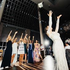 Bröllopsfotograf Kira Nevskaya (dewberry). Foto av 17.05.2017