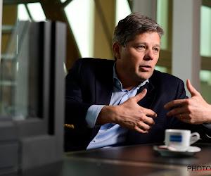 """CEO van Deceuninck zou graag opnieuw een Tour zien die sport attractiever maakt: """"Het zou een harde slag zijn"""""""