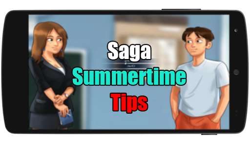 Summertime 2019 Saga New Tips - screenshot