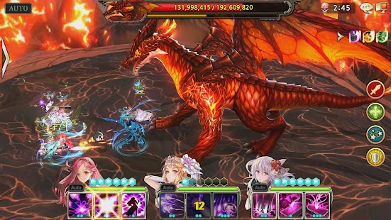 King's Raid Screenshot