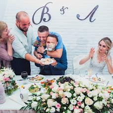 Wedding photographer Denis Osipov (SvetodenRu). Photo of 30.10.2018