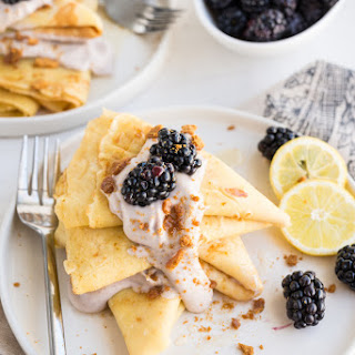 Crepes With Pancake Mix Recipes.