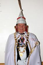 Photo: Orde van de Pietermannen, Leuven, Z.D.H. Prins Luc III