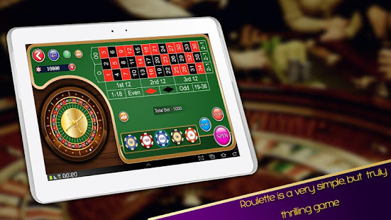 輪盤賭皇家賭場-賭場博彩