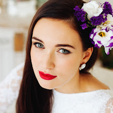 Wedding photographer Elena Raschauskas (ElenaRash). Photo of 24.10.2014