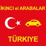 İkinci el Arabalar Türkiye Icon