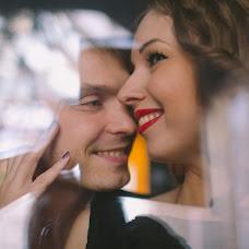 Wedding photographer Vyacheslav Smirnov (Photoslav74). Photo of 06.03.2017