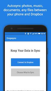 Autosync Dropbox – Dropsync v4.2.8 [Ultimate] APK 1