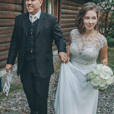 Wedding photographer Asya Sharkova (asya11). Photo of 29.09.2018