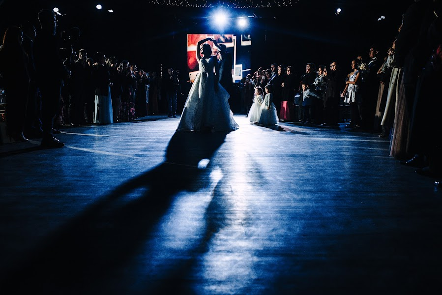 Wedding photographer Valery Garnica (focusmilebodas2). Photo of 14.11.2019