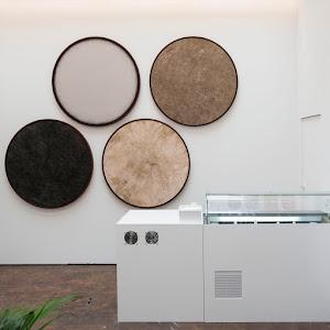 Art Basel parcours 2015 galerie frank elbaz