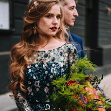Wedding photographer Pavel Noricyn (noritsyn). Photo of 20.05.2017