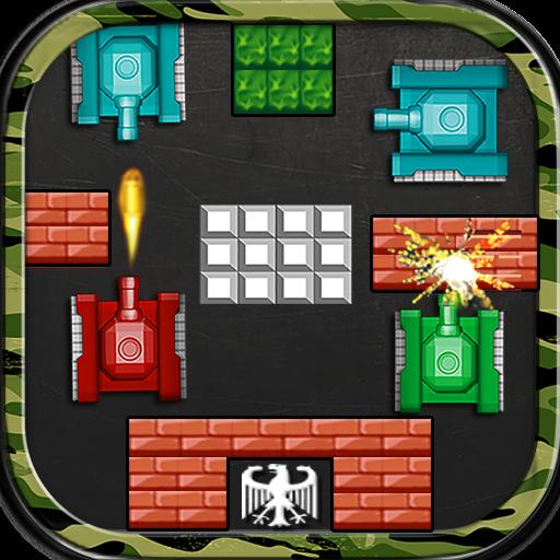 坦克大战 - Battle City 街機 App LOGO-APP試玩