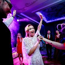Wedding photographer Sabina Mladin (sabina). Photo of 05.04.2018
