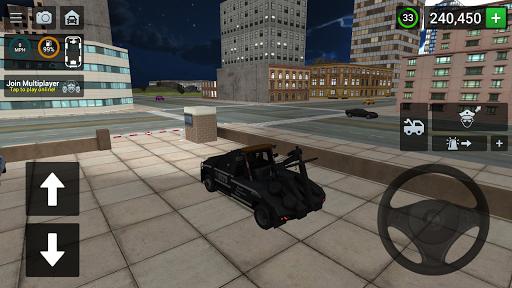 Cop Duty Police Car Simulator filehippodl screenshot 4