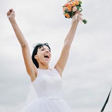 Wedding photographer Marya Poletaeva (poletaem). Photo of 24.10.2017