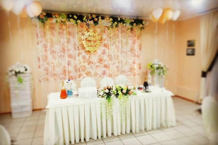 Фото №3 зала Орхидея