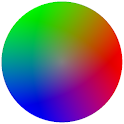 Color Ball - Create a color, get HSL & RGB values icon