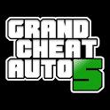 Cheats Mods for GTA 5 icon