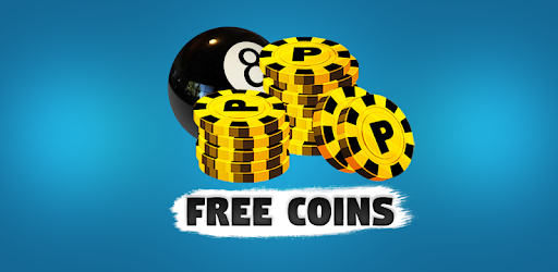 Free 8ball pool coins for PC