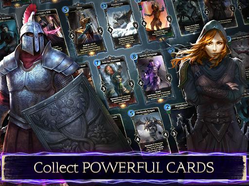 The Elder Scrolls: Legends  screenshots 9