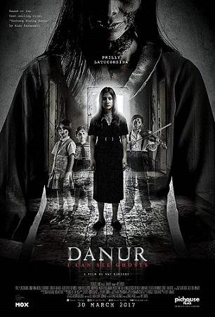 Danur: Indonesian Horror Movie