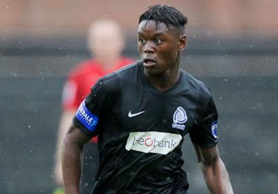 NEC repousse Leeds pour Limbombe